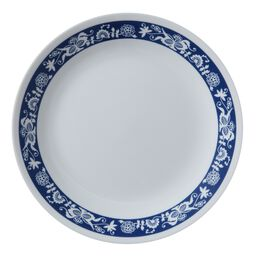 "Livingware™ True Blue 8.5"" Plate"