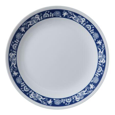 """Livingware™ True Blue 8.5"""" Plate"""