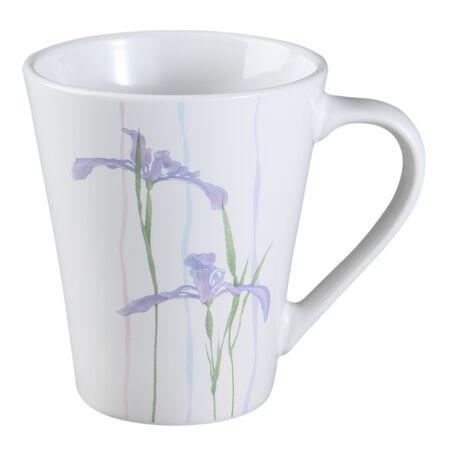 Impressions™ Shadow Iris 10-oz Stoneware Mug