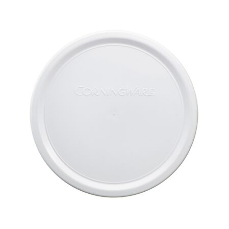 French White® 24-oz Plastic Lid