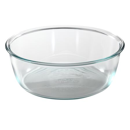 Storage Deluxe™ 3-qt Round Dish