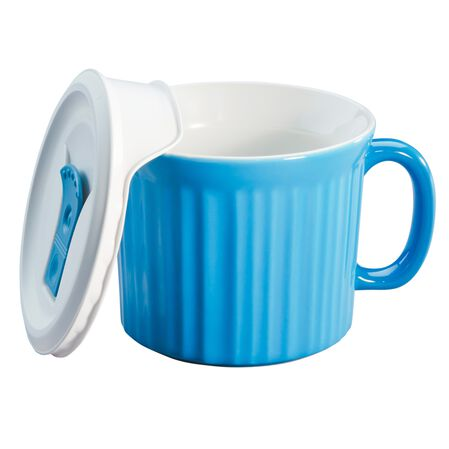 Colours® Pop-Ins® Pool 20-oz Mug w/ Lid