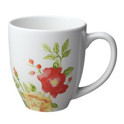 Boutique™ Emma Jane 13-oz Stoneware Mug