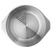 Copper Confidence Core™ 2-qt Stainless Steel Steamer Basket