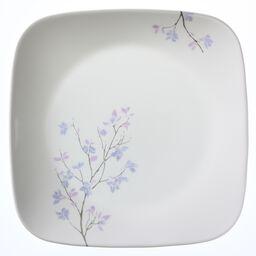 "Square™ Jacaranda 8.75"" Plate"