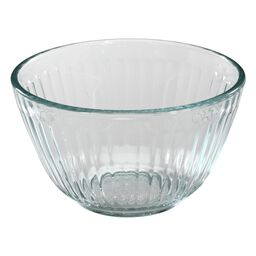Sculptured Mixing Bowl .75-qt