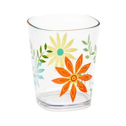 Coordinates® Happy Days 14-oz Acrylic Glass