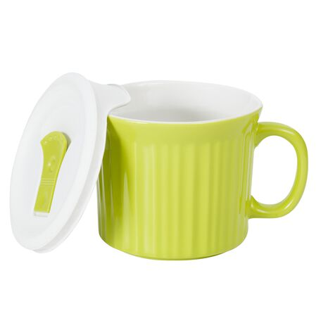 Colours® Pop-Ins® Sprout 20-oz Mug w/ Lid