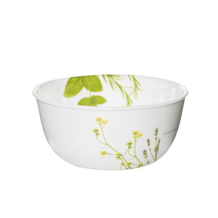 Livingware™ European Herbs 28-oz Bowl