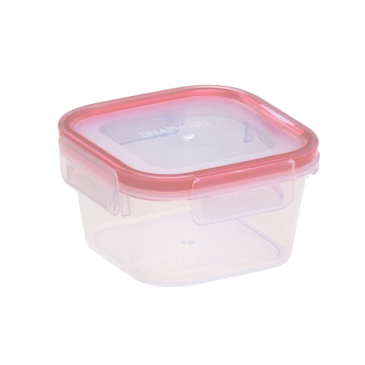 Snapware airtight food storage 1 3 cup container world for Container en francais