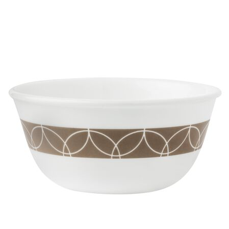 Livingware™ Sand Sketch 12-oz Bowl