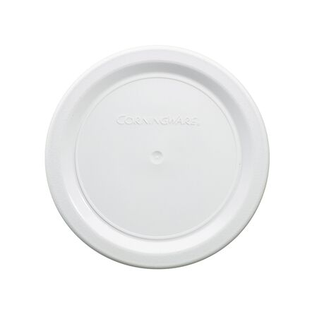 French White® 7-oz Lid