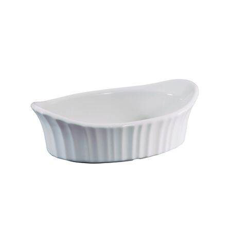 French White® 18-oz Appetizer Dish