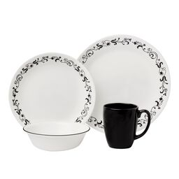Livingware™ Garden Getaway 16-pc Dinnerware Set