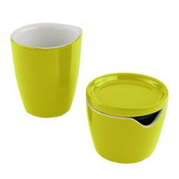 CW by CorningWare™ Sprout Cream and Sugar Set