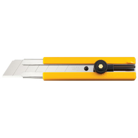 Ratchet Lock Utility Knife (EH-1)