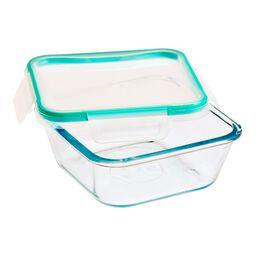 Total Solution™ Pyrex® Glass Food Storage 4 Cup, Square