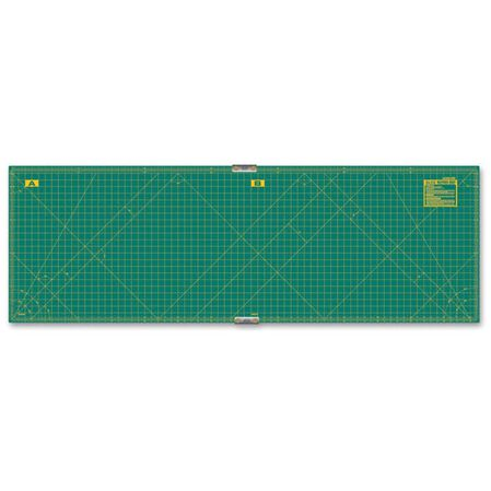 "23"" x 70"" Continuous Grid Rotary Mat Set (RM-CLIPS/2)"