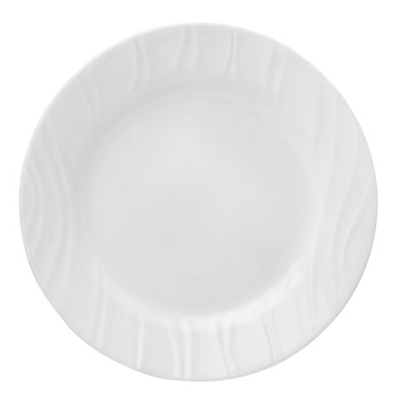 "Boutique™ Swept 10.75"" Plate"