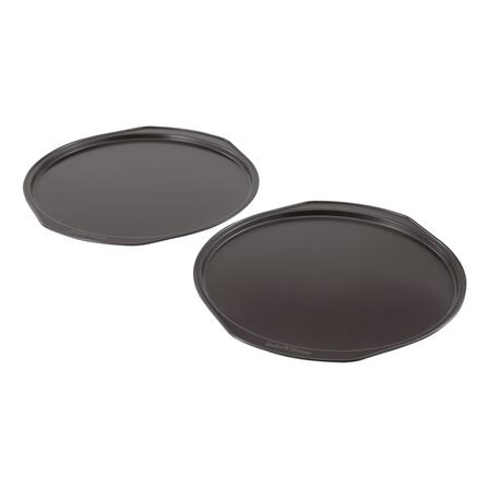 "Essentials 12"" 2-pc Pizza Pan Value Pack"