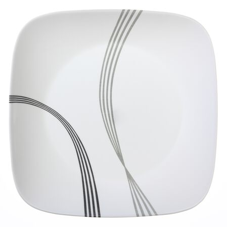 "Square™ Urban Arc 10.25"" Plate"