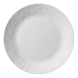 "Embossed™ Bella Faenza 10.25"" Plate"