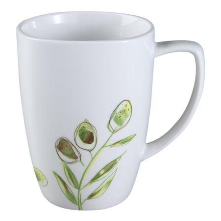 Square™ Italian Garden 12-oz Porcelain Mug