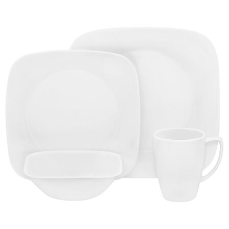 Boutique™ Vivid White 16-pc Set