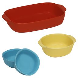 CW by CorningWare™ 4-pc Set