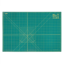 "18"" x 24"" Double-Sided Rotary Mat (RM-SG)"