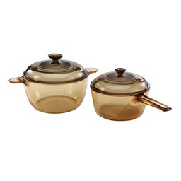 4-pc Cookware Set