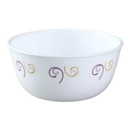 Impressions™ Violet Dance 28-oz Bowl