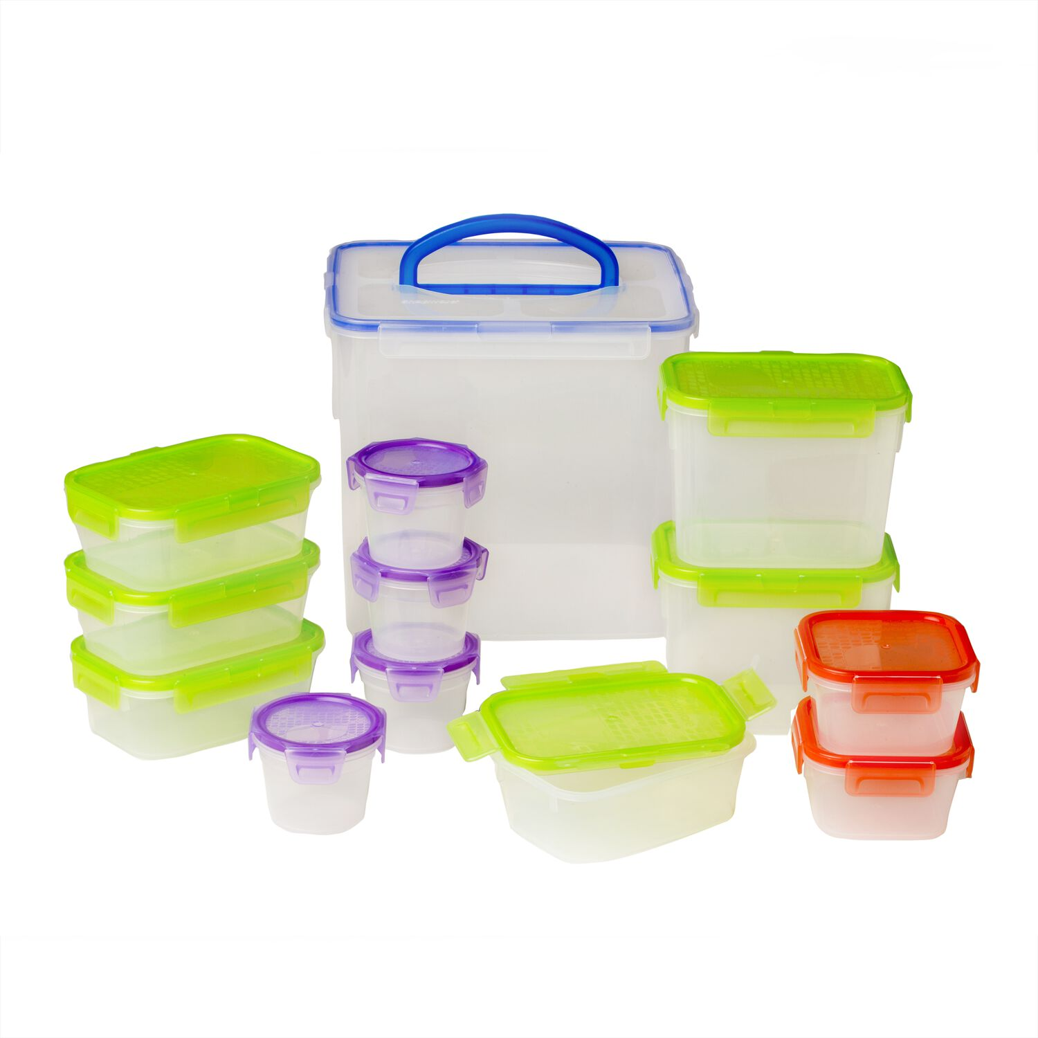 Snapware 26-Pc Airtight Food Storage Container Set