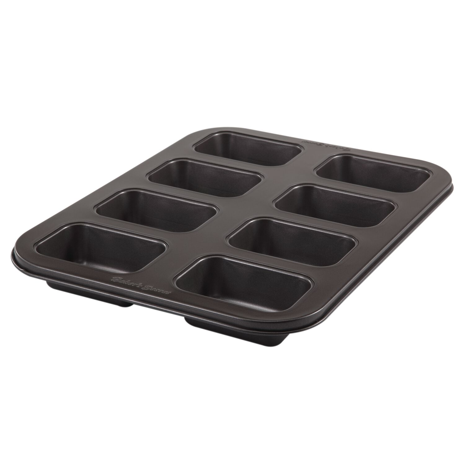 Baker's Secret Essentials Mini Loaf Pan