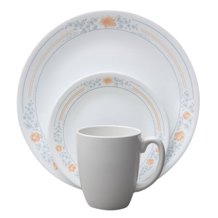 CORNINGWARE® and PYREX® are registered trademarks of Corning Incorporated used under license by Corelle Brands LLC.