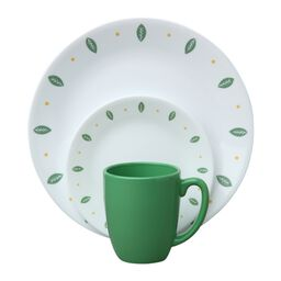 Livingware™ City Gardens 16-Pc Dinnerware Set