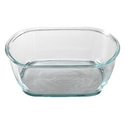 Storage Deluxe 3 Quart Square Dish