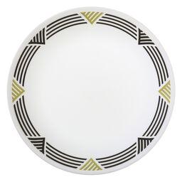 "Livingware™ Global Stripes 8.5"" Lunch Plate"