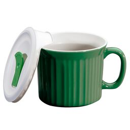 Colours™ Pop-Ins® 20 Ounce Mug w/ Lid, Green Tea