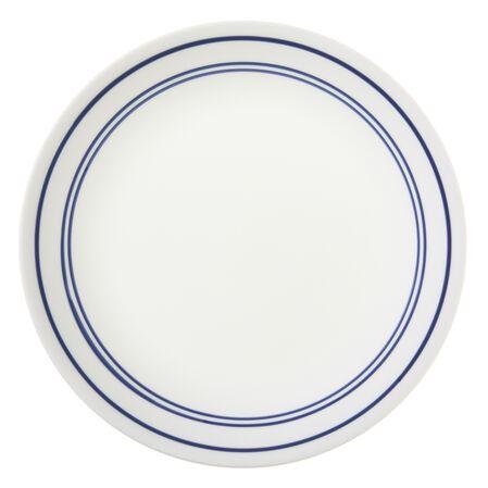 """Livingware™ Classic Café® Blue 8.5"""" Lunch Plate"""