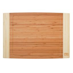 "Woodworks® Bamboo 14"" X 20"" Cutting Board"