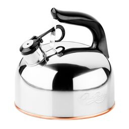 Classic™ 2 1/3 Quart Whistling Tea Kettle