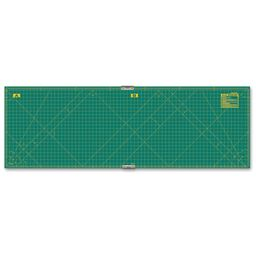 """23"""" X 70"""" Continuous Grid Rotary Mat Set"""