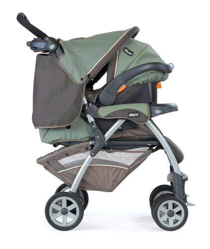 chicco cortina travel system adventure