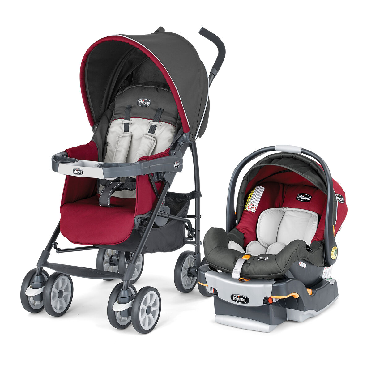 Chicco Neuvo Travel System Babies R Us