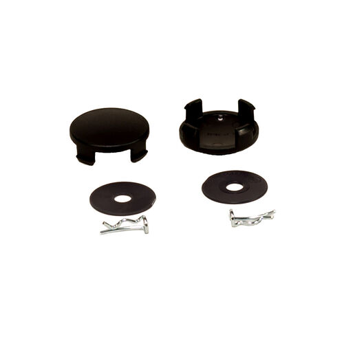 Chicco Chicco Bravo Stroller Rear Wheel Set 2 Pins 2