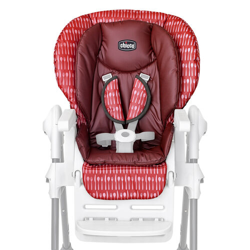 Chicco Chicco Polly Highchair 13 Seat Cover