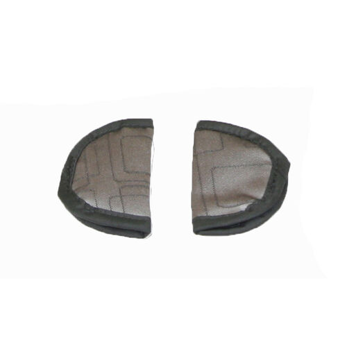 Replacement shoulder pads for the Chicco KeyFit 30 Infant Car Seat harness - Cubes