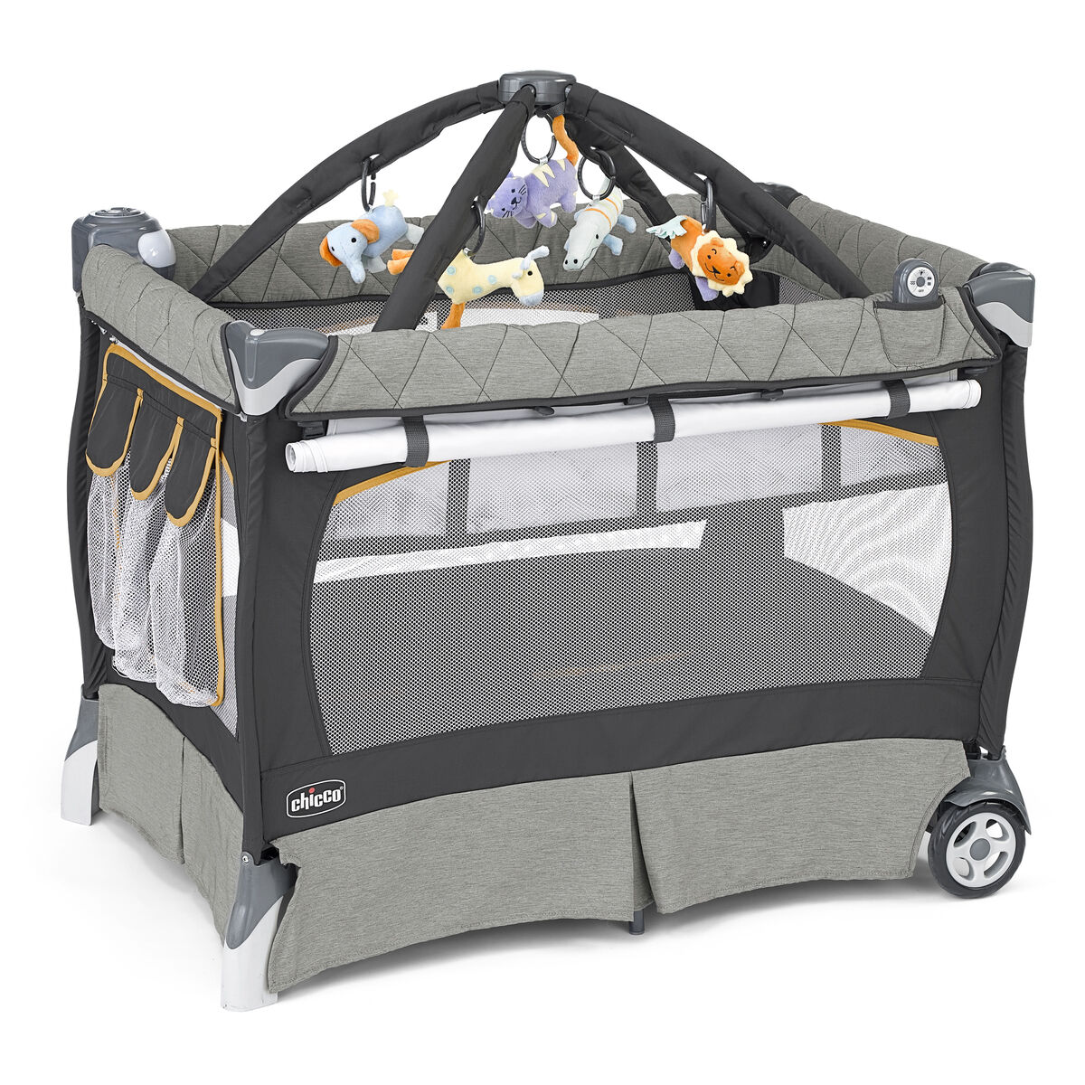 chicco bravo trio travel system manual