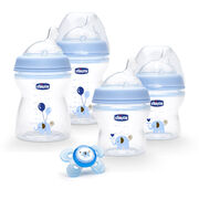 NaturalFit Stage 1 Blue Deco Gift Set in